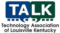 logo TALK Lou