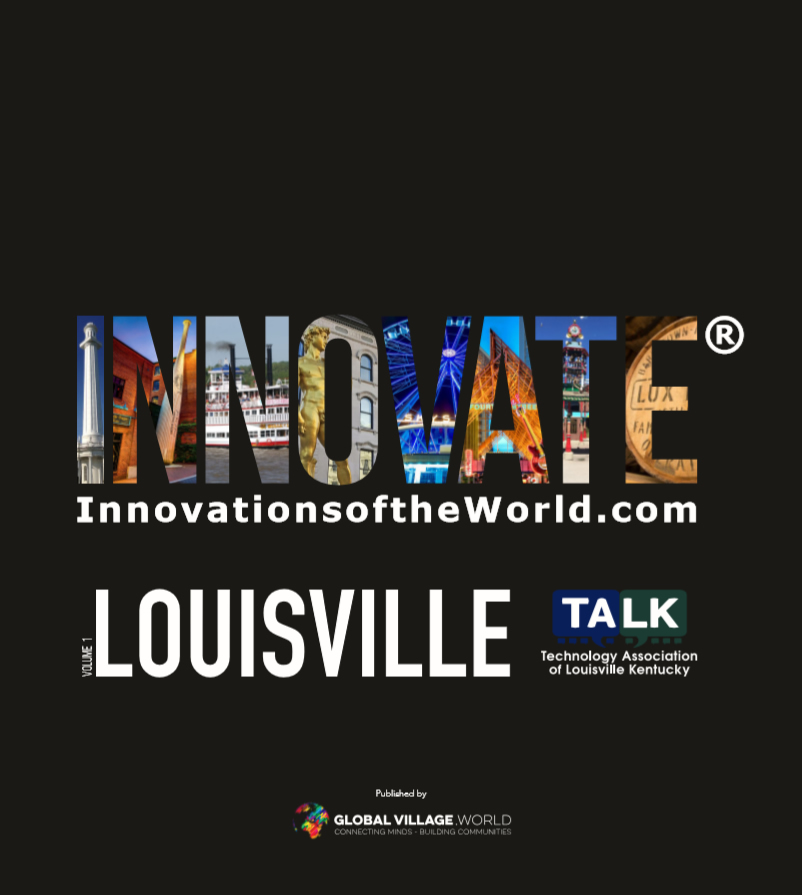 Innovate Louisville by Global Village World